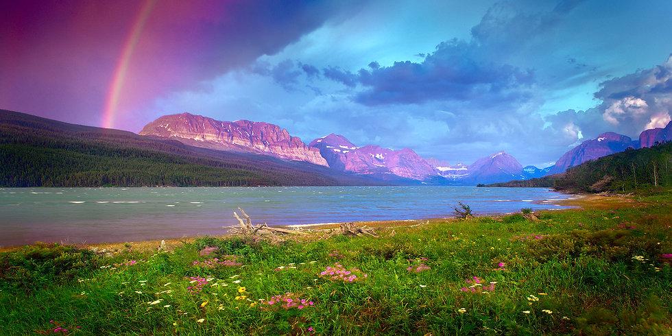 Rainbow Sherburne