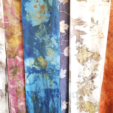 eco dyed scarves.jpg