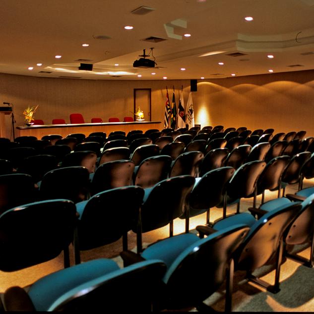 Auditório Caraguá