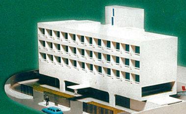 Hotel Colonia Aojesp