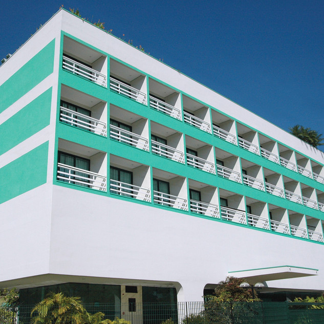 Aojesp Hotel