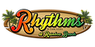rhythms-at-rainbow-beach-logo-no-iguana.