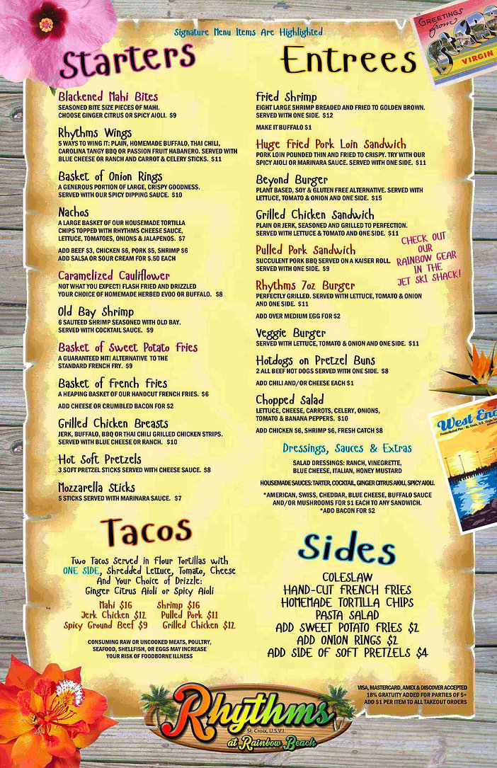 rhythms-at-rainbow-beach-current-menu-fo