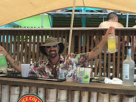 Rhythms at Rainbow Beach Bar & Restauran