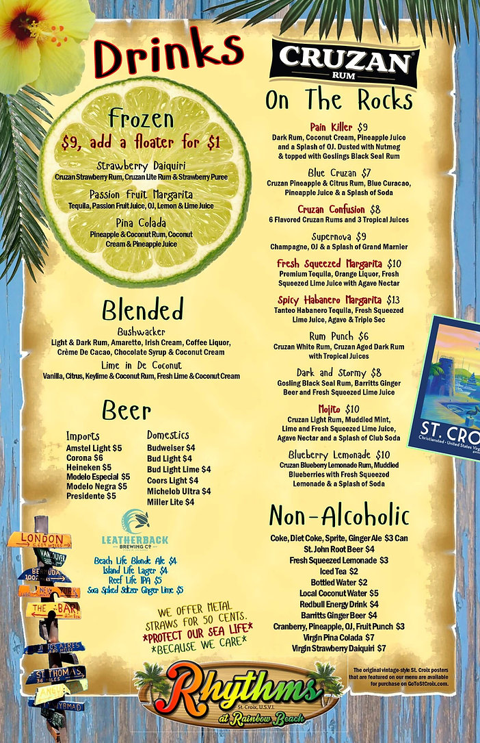 rhythms-at-rainbow-beach-current-menu-dr