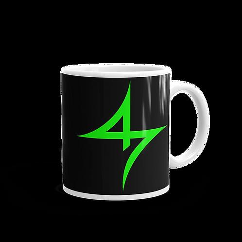 The Resistance Mug! (Glossy)