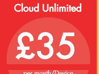Cloud Unlimited
