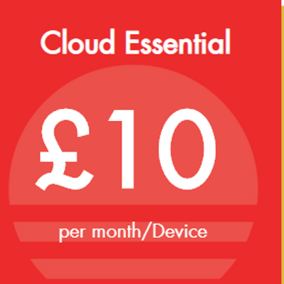Cloud Essential