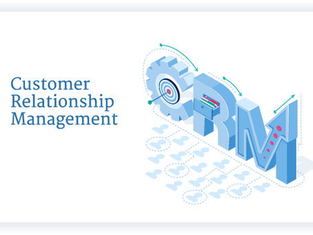 Best CRM apps