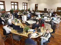 Creation of New Digital Hub