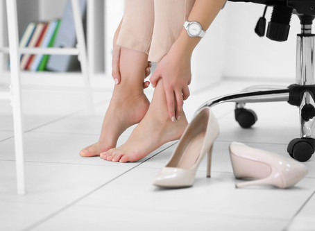 Prevent Future Foot Problems with these Useful Tips