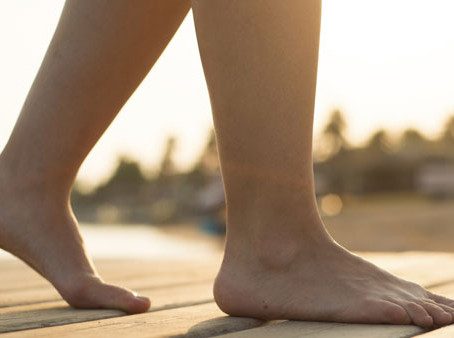 Everything You Need to Know About Flat Feet