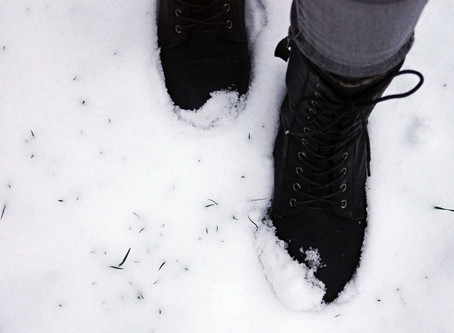 Winter Foot Care Tips from a Podiatrist