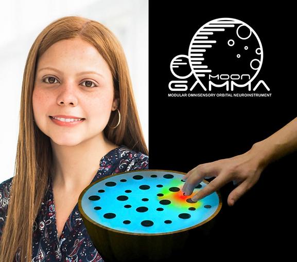 Alexandra Rieger MIT BrainMind Summit Presenter
