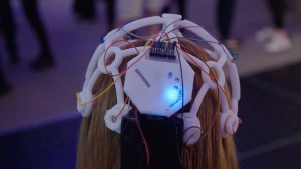 Alexandra Rieger EEG