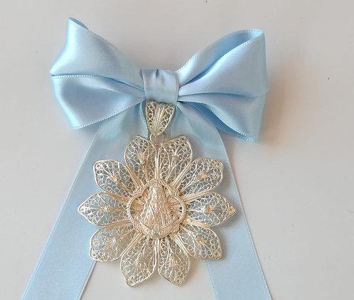 Medalla Bebe Plata
