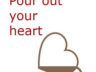 A Pourable Heart