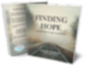 Book cover Finding Hope