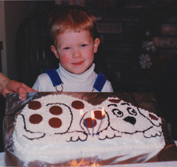 three-year-old birthday