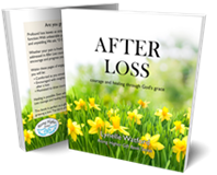 After Loss book cover