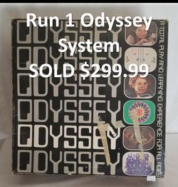 Sold promo's 5