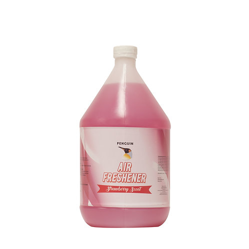 Air Freshener Strawberry Gallon