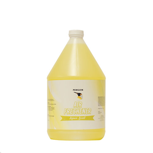 Air Freshener Lemon Gallon