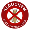 Alcochem Pest Control Corporation Logo