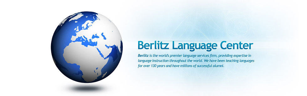 Berlitz Language Center - Language Services and Trainings in Makati City
