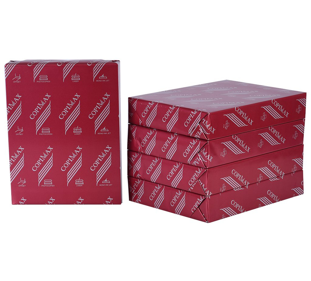 Copimax Laser White Multipurpose Paper