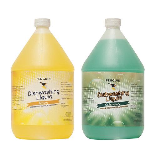 Dishwashing Liquid Gallon