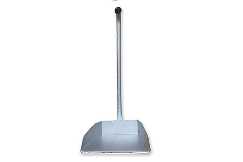 Steel Dust Pan