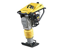 EY20D TAMPING RAMMER