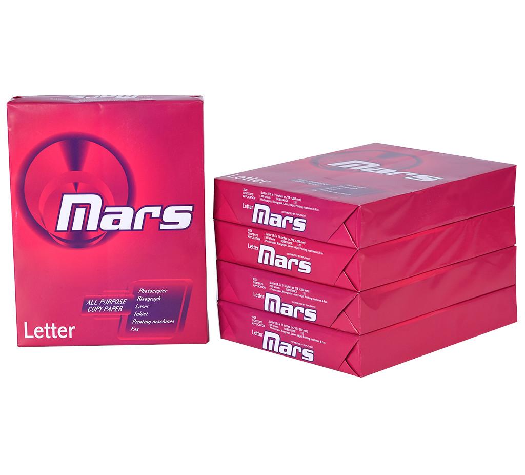 Mars All Purpose Copy Paper