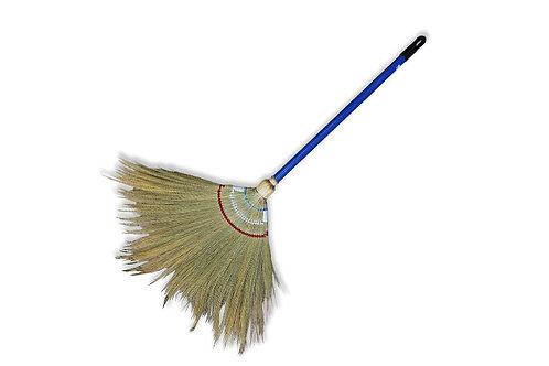 Soft Broom Plastic Handle