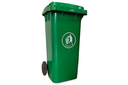 Trash Bin Rubber Wheel