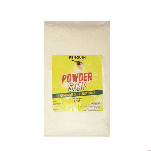 All Purpose Detergent Powder
