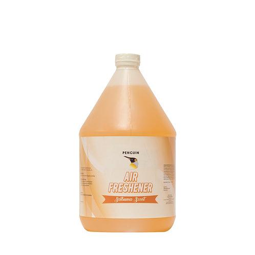 Air Freshener Satsuma Gallon