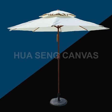 Wooden/Beach Umbrella