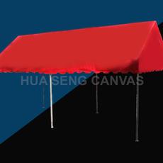 Galvanized Iron Tent