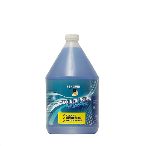 Toilet Bowl Cleaner Gallon