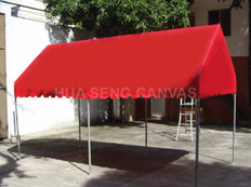 G. I. Tent