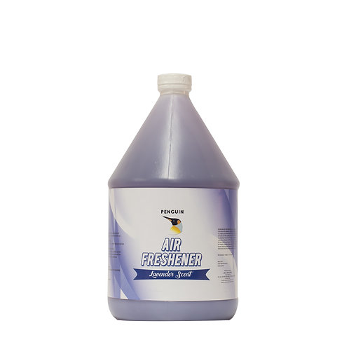 Air Freshener Lavender Scent Gallon