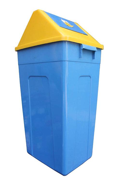 Trash Bin Large Swing Cover