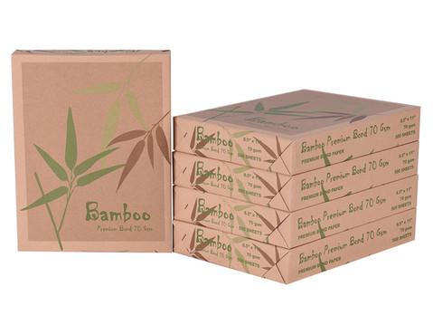 Bamboo Bond Paper