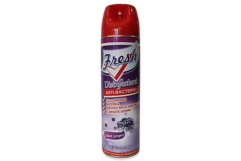 Fresh Disinfectant Spray 400 grams