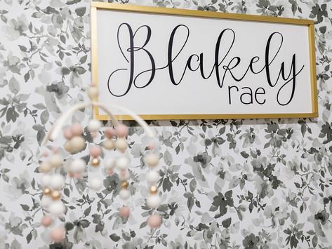 Blakely's Nursery