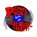 Power 105 logo record.png