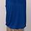 Thumbnail: Bubble vest blue