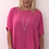 Thumbnail: Everly sequin blouse pink